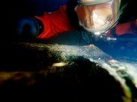 Pracovní potápění